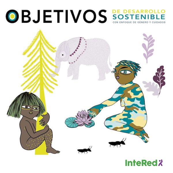 INTERED_ODS con enfoque de género y cuidados pdf