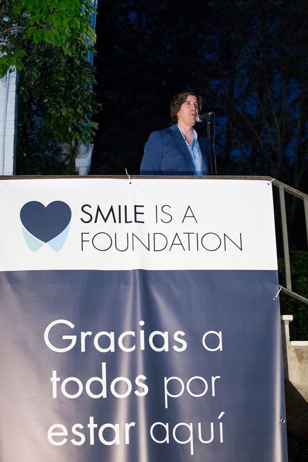 2016 historia Zimbabwe Smile is a Foundation