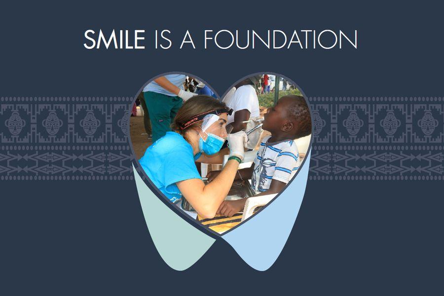 Julio 2016: Nace oficialmente Smile is a Foundation