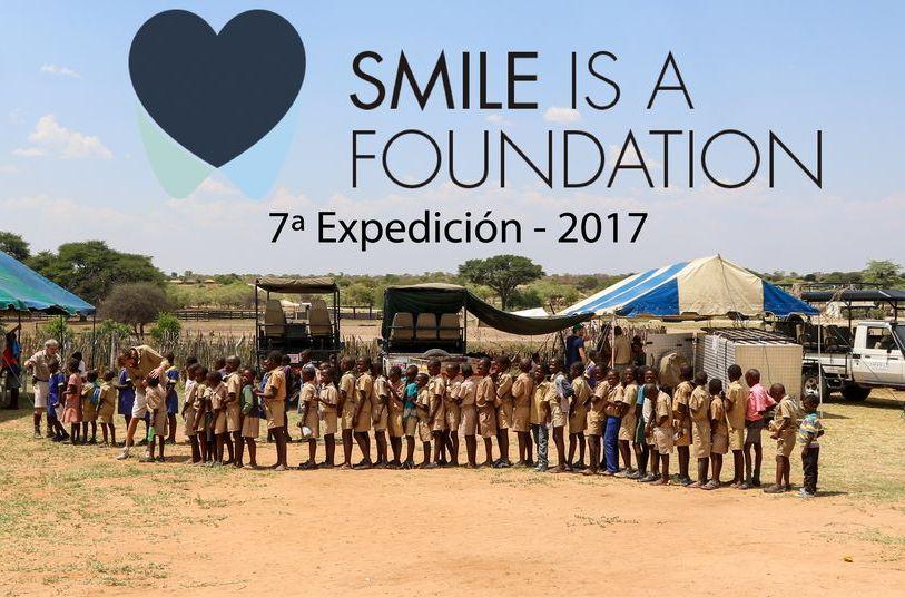 7ª expedición a Zimbabwe: Noviembre de 2017