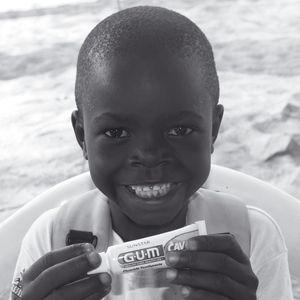 Áreas de actuación Smile is a Foundation