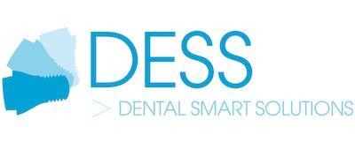 dess dental smart solutions logo Entidades que participan en nuestros proyectos