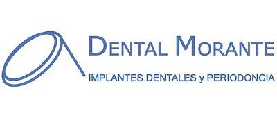 logo clinica dental morante implantes en madrid Entidades que participan en nuestros proyectos
