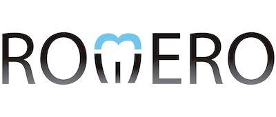 logo clinica dental doctores romero Entidades que participan en nuestros proyectos