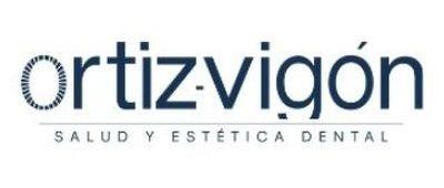 logo clinica dental ortiz vigon Entidades que participan en nuestros proyectos
