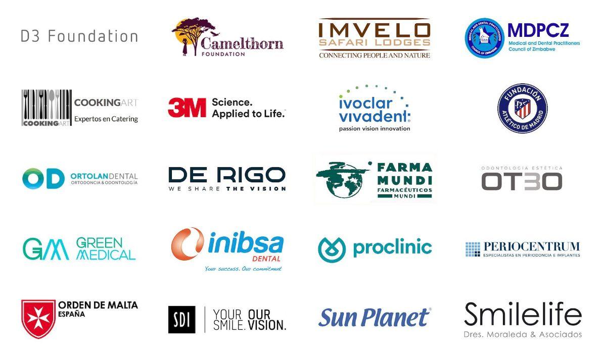 Colaboradores  Smile is a Foundation Actualización sobre la Campaña 2020 con motivo de la situación sanitaria global por la COVID-19