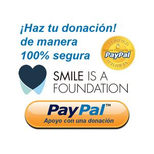 Proyecto Óptica Zimbabwe smile is a foundation